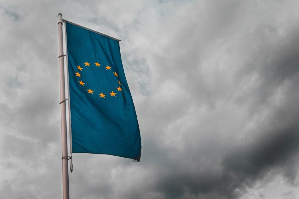EU GDPR Flag